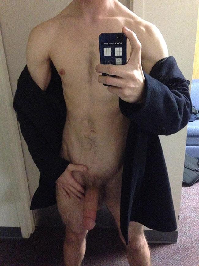 Nice Long Prick