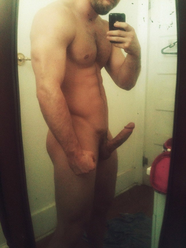 Nice Pointy Dick
