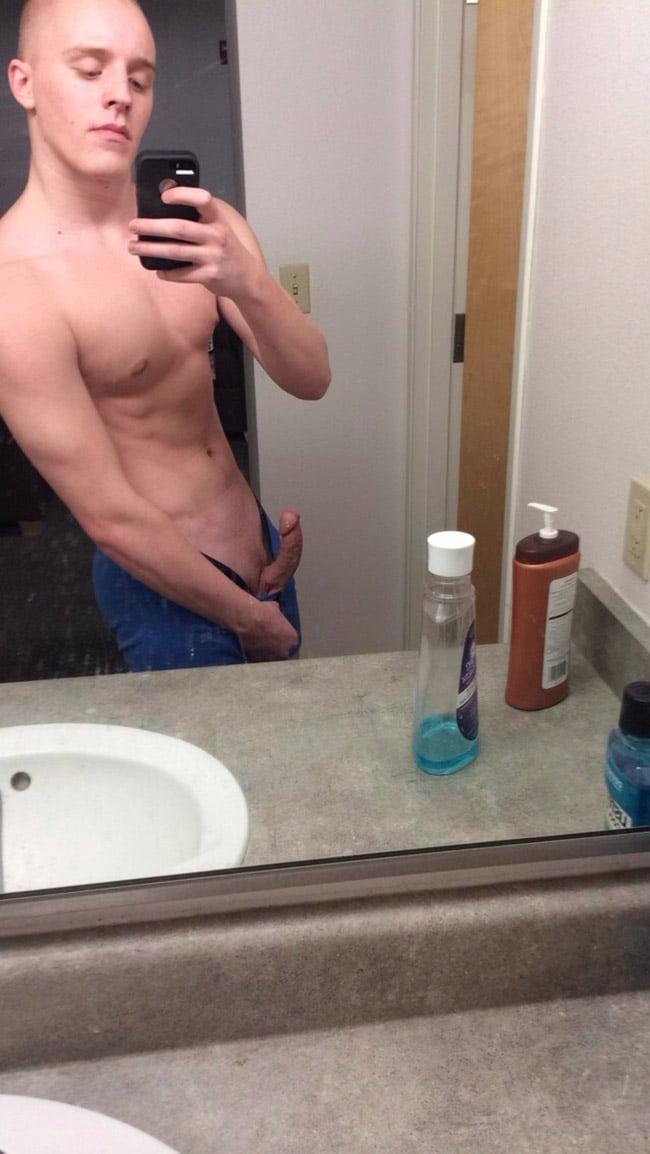 Nice Crooked Dick