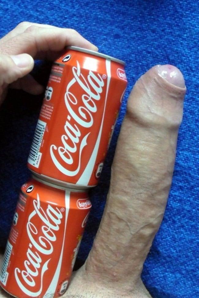 Dick Size Comparison