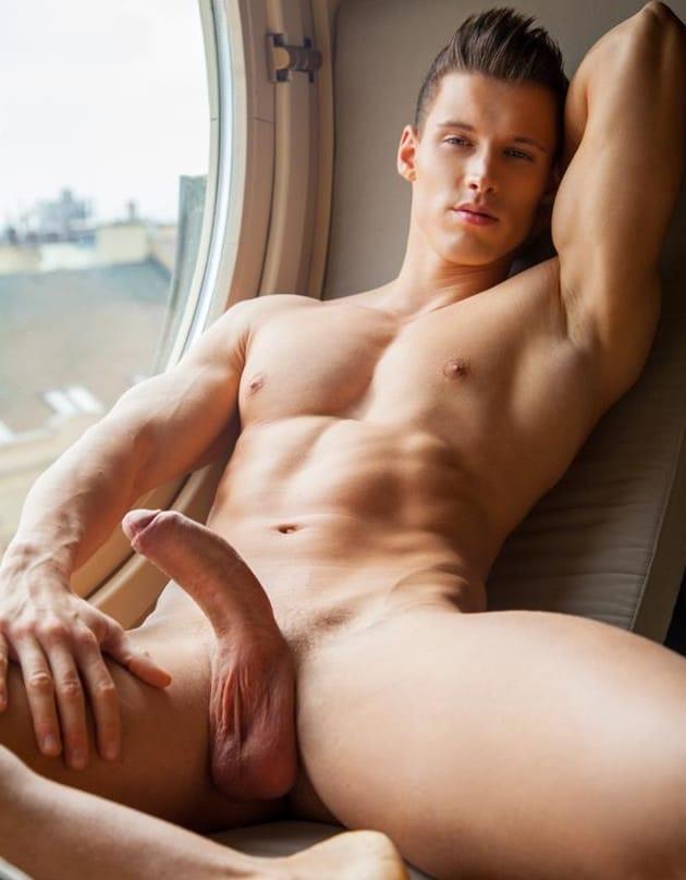 Gay porn star Jon Kael
